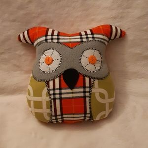 Other - Baby owl cushion